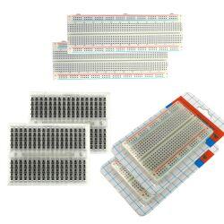 Steckbrett Breadboard Arduino