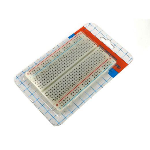 Steckbrett Breadboard Arduino 400 PIN