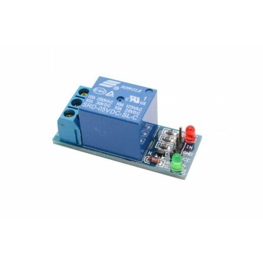 QITA 1 Kanal Relais 5V/230V 1 CH Relay Modul for Raspberry Pi Arduino