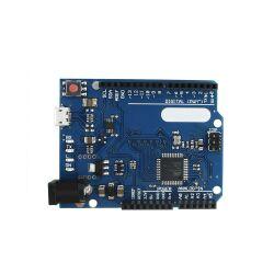 HIMALAYA basic Leonardo ATMEGA32U4 Board mit USB Arduino...