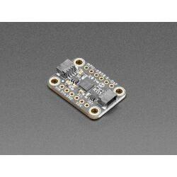 Adafruit MPU-6050 6-DoF Accel and Gyro Sensor - STEMMA QT...