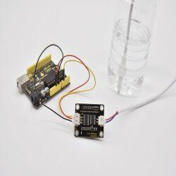 Keyestudio TDS Meter V1.0 for Arduino Uno R3 Water Meter Board Module Filter