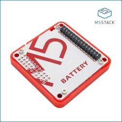 M5Stack Battery Module for M5Core ESP32 Core Development...