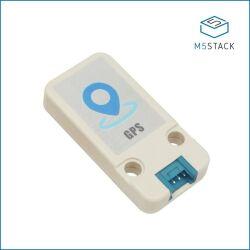 M5Stack Mini GPS/BDS Unit AT6558 Navigation and MAX2659...