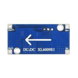 XL6009 DC-DC einstellbarer Step-UP Spannungsregler Power Boost Modul