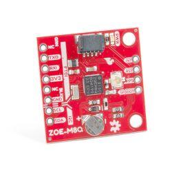 SparkFun SparkFun GPS Breakout - ZOE-M8Q (Qwiic)