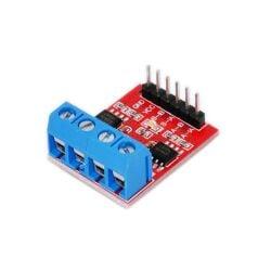 L9110 Dual Channel Stepper Motor Drive Board for Arduino