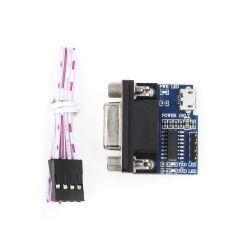 RS232 Serial Port to TTL Digital Converter Module SIPEX SP3232EEN 5V 3.3V