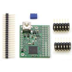 Pololu Mini Maestro 12-Channel USB Servo Controller...