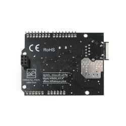 HIMALAYA basic Mega 2560 + Ethernet Shield w5100 mit Cable