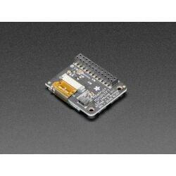 "Adafruit Mini PiTFT 1.3"" - 240x240 TFT Add-on for..."