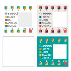 Seeed Studio Seeeduino XIAO - Arduino Microcontroller - SAMD21 Cortex M0+