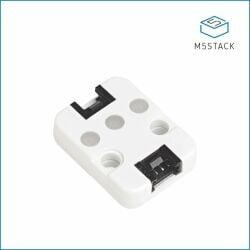 M5Stack RGB LED Unit (SK6812) Include 3 Individual LEDs...