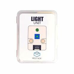 M5Stack Light Sensor Unit with Photo-Resistance Light...