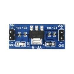 Mini AMS1117-3,3V DC-DC Spannungsregler Voltage Regulator...
