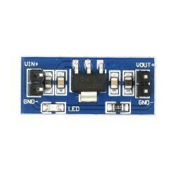 mini AMS1117-5 5V  DC-DC Step-Down Spannungsregler Voltage Regulator Convertor