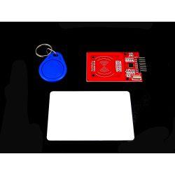 13.56Mhz RFID Module Kits KeyCard ID Card Philips...