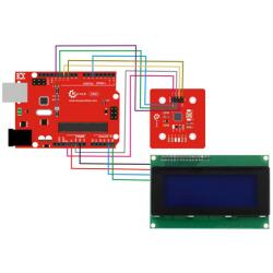 13.56Mhz RFID Module Kits KeyCard ID Card Philips MFRC522