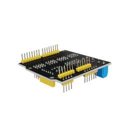 Keyestudio Sensor Shield Expansion Board V5 for Arduino Serial I2C SPI Interface