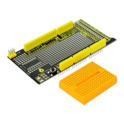Keyestudio MEGA Protoshield Prototype Expansion Board V3...