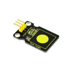 Keyestudio Capacitive Touch Sensor Module for Arduino...