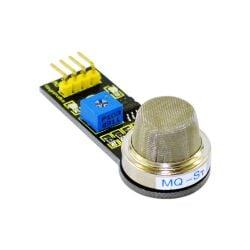 Keyestudio MQ-135 Benzene Sulfide Air Quality Sensor SnO2 Module for Arduino