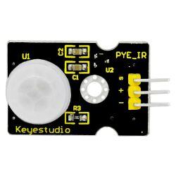 Keyestudio PIR Motion Sensor Module  for Arduino 3 - 4 meter