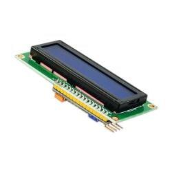 Keyestudio 1602 LCD Display Module for Arduino UNO R3...