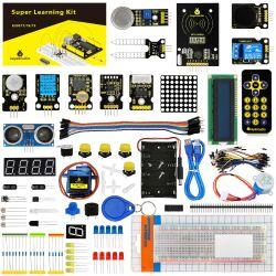 Keyestudio Super Starter Learning Kit for Arduino...