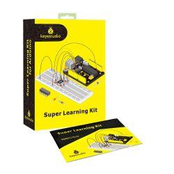 Keyestudio Super Starter Learning Kit for Arduino Programming (w/o UNO R3)