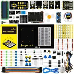 Keyestudio Maker Learning Starter Kit for Arduino Starter...