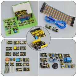 Keyestudio New Sensor Kit for Arduino Starter (w/ UNO R3)