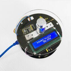 Keyestudio DIY Electronic Scale Starter Kit For Arduino UNO R3
