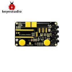 Keyestudio Scratch Shield for Arduino Nano Programming...