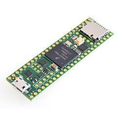 PJRC Teensy 4.1 USB Development Board Arduino IDE ARM...