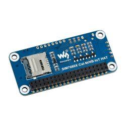 WaveShare NB-IoT / Cat-M(eMTC) / GNSS HAT for Raspberry...