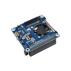 WaveShare Power over Ethernet HAT(B) for Raspberry Pi...