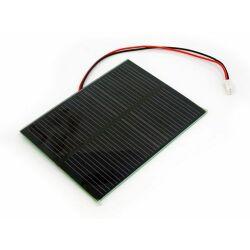 Seeed Studio Small Solar Panel 80x100mm 1W, Typische...