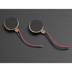 Seeed Studio Mini vibration motor 2.7mm