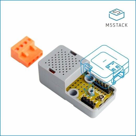 M5Stack ATOMIC DIY Proto Kit Compatible with ATOM Matrix ATOM Lite