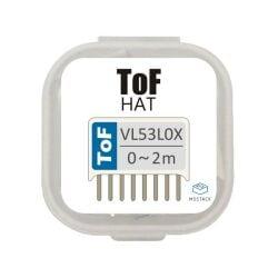 M5Stack M5StickC ToF HAT(VL53L0X) Laser Ranging Sensor 940nm VCSELEmitter