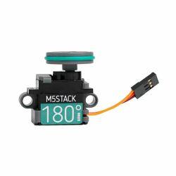 M5Stack Servo Kit 180° Fixed Bracket for Arduino UIFlow
