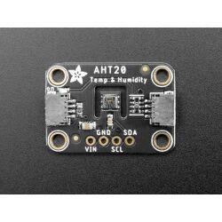 Adafruit AHT20 - Temperature & Humidity Sensor...
