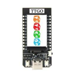 LILYGO® TTGO T-Display ESP32 WiFi and Bluetooth...