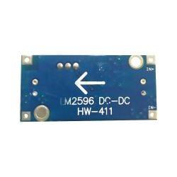 LM2596S Step Down Modul DC Spannungswandler...