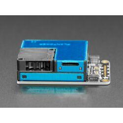 Adafruit PMSA003I Air Quality Sensor Breakout for Arduino STEMMA QT Qwiic I2C