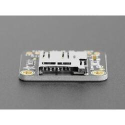 Adafruit Micro SD SPI or SDIO Card Breakout Board - 3V ONLY!