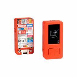M5Stack M5StickC PLUS ESP32-PICO Mini IoT Development Kit, Infrared/RTC/Mic/LED/IMU/PMU