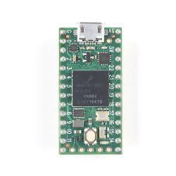 PJRC Teensy 4.0 with Pins USB Development Board Arduino...