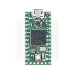 PJRC Teensy 4.0 with Pins USB Development Board Arduino IDE ARM Cortex-M7 600MHz